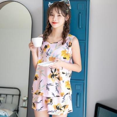 Sleeping Beauty 韓系小清新居家套裝-8色可選