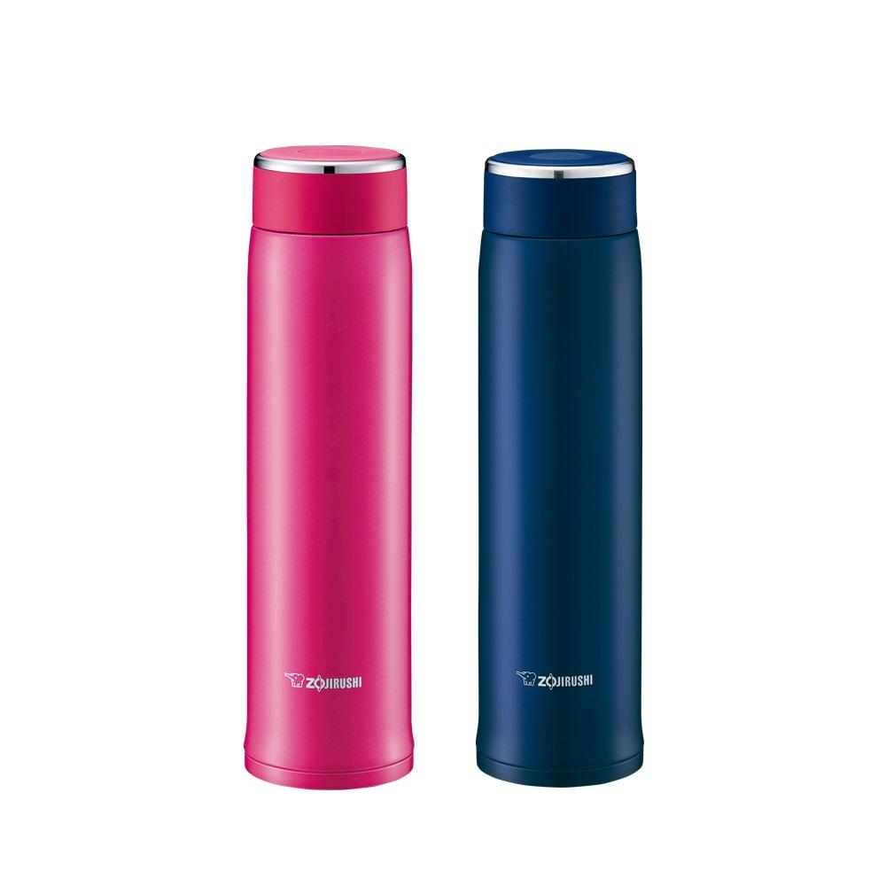 象印 可分解杯蓋不鏽鋼真空保溫杯0.6L (SM-LA60)