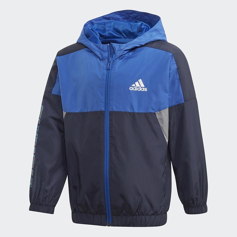adidas 運動外套 男童/女童 GG3570