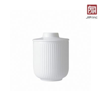 JIA Inc. 品家家品 異同系列 茶杯180ml-條紋