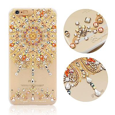 apbs iPhone 6s Plus / 6 Plus 5.5吋施華洛世奇彩鑽手機殼-炫