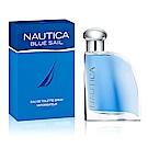 Nautica Blue Sail 藍帆男性淡香水100ml