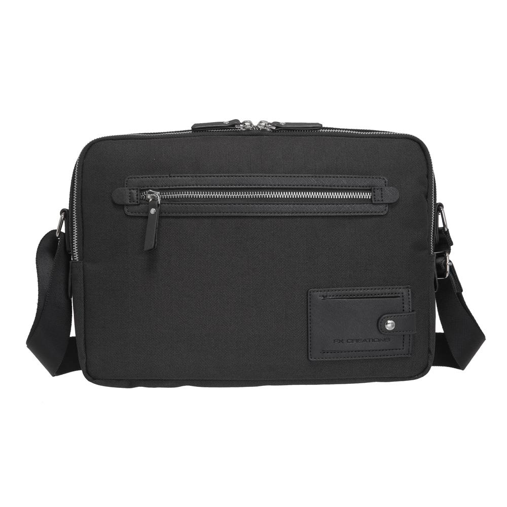 KAG-側背包(大)-黑 KAG69639-01