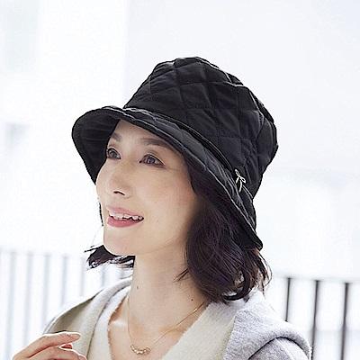 日本COGIT輕盈美型防潑水保暖帽