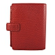 Filofax  PKT CHAMELEON 萬用手冊-紅色 product thumbnail 1