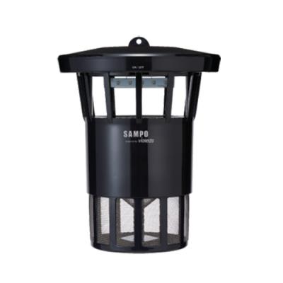 福利品 SAMPO 聲寶 戶外型捕蚊燈 ML-WN09E-F