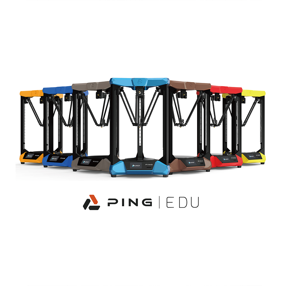 PING EDU 3D列印機