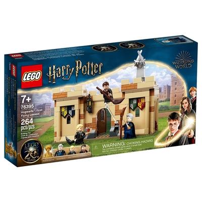 樂高LEGO 哈利波特系列 - LT76395 Hogwarts: First Flying Lesson