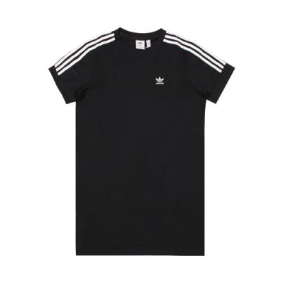 ADIDAS 女 TEE DRESS   連身裙 -GN2777