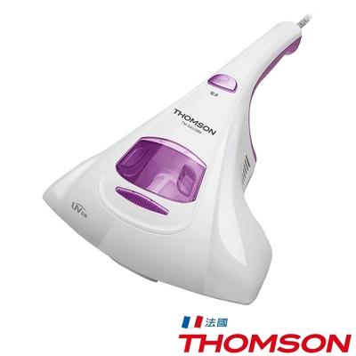(外箱損傷/商品完整)THOMSON 紫外線抗敏除塵螨吸塵器 TM-SAV28M