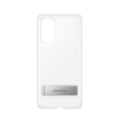 SAMSUNG Galaxy S20 FE / S20 FE 5G 原廠透明立架式背蓋 (公司貨-盒裝)
