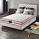 J-style婕絲黛 頂級飯店款3M防潑水乳膠彈簧床墊 雙人5x6.2尺 product thumbnail 1