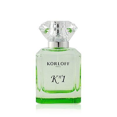 Korloff GREEN DIAMOND 翡翠神話淡香水 50ml