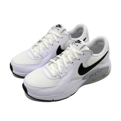 NIKE AIR MAX EXCEE 休閒鞋 女 白