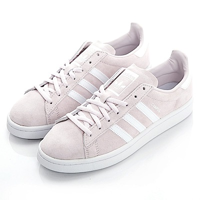 ADIDAS CAMPUS W女休閒鞋 CQ2106 粉