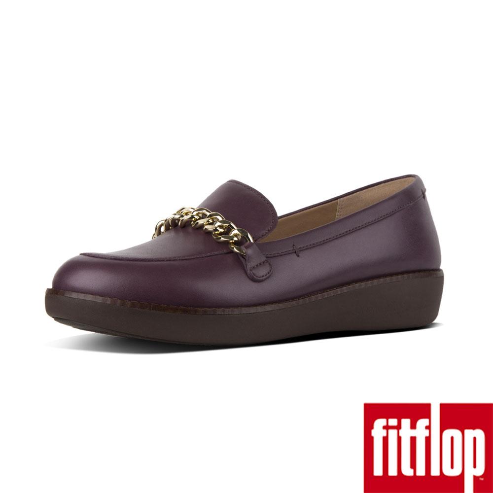 FitFlop PETRINA-深梅色