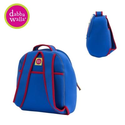 美國Dabbawalla 美國瓦拉包 3-8歲 小童後背包- 戰鬥機