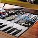 范登伯格 - 寶麗 現代地毯 - 旋律 (160 x 230cm) product thumbnail 1
