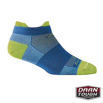 【美國DARN TOUGH】女羊毛襪TAB越野運動襪(2入隨機)