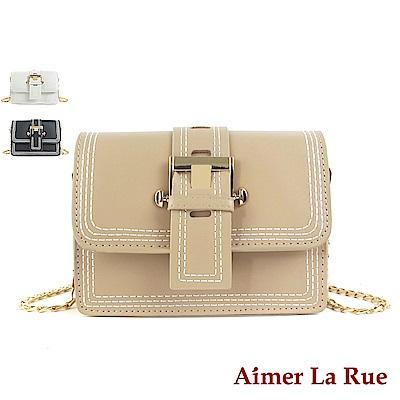 Aimer La Rue 側背包 茉莉塔系列(三色)