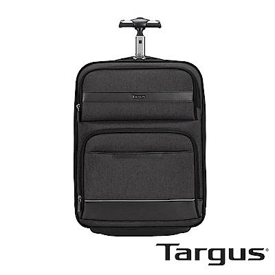 Targus Citysmart 簡潔商務電腦拉桿箱(15.6吋筆電適用/可登機)