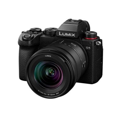 Panasonic LUMIX S5 + S 20-60mm (公司貨)