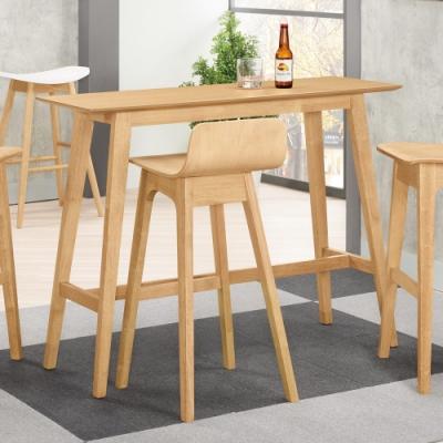 Boden-桑迪4尺吧台桌/吧檯桌/休閒桌-120x40x92cm