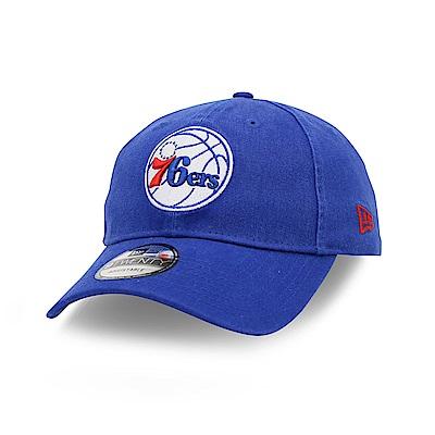 New Era 9TWENTY 920 NBA 經典棒球帽 76人