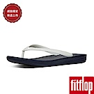 FitFlop IQUSHION FLIP FLOPS-午夜藍