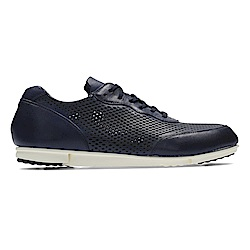 Clarks Triturn Run男休閒鞋 深藍