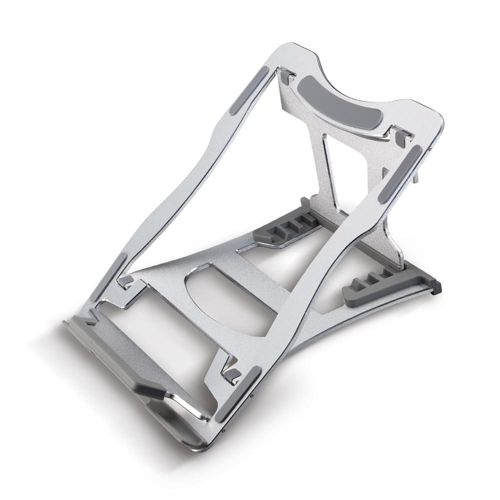 Kavalan鋁合金多工調節筆電散熱架 (95-LSD001)