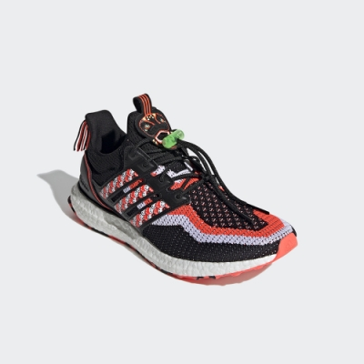 adidas LION DANCE X ULTRABOOST DNA 跑鞋 男 GV9813