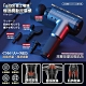 【Fujitek 富士電通】極速震動按摩槍 FTM-G01 灰色 product thumbnail 1