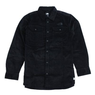 TNF 男 CORDUROY SHIRT - NF0A3VULJK31 襯衫(長)