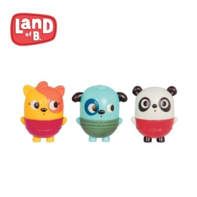 B.Toys 水球膠囊 - 肚咕小組_Land of B.系列