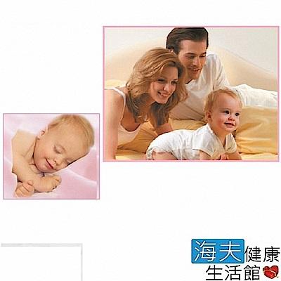 北之特 防螨寢具 床套 E2絲柔眠 嬰兒 (70*130*6 cm)