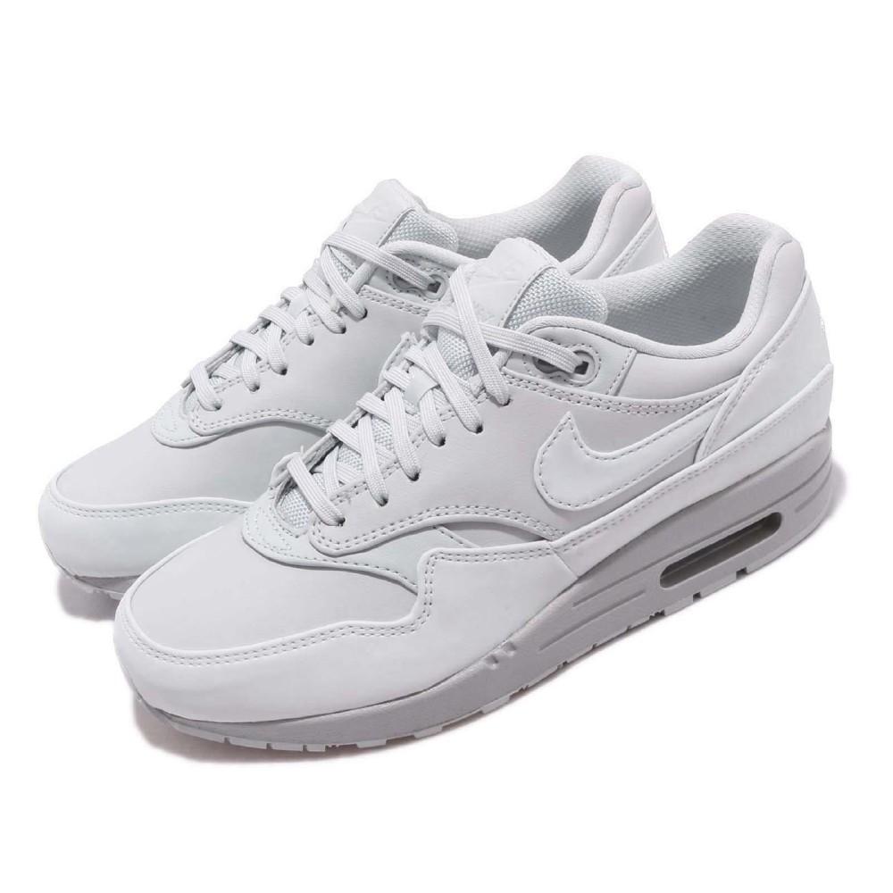 Nike 休閒鞋 Air Max 1 LX 運動 女鞋   休閒鞋  