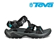 TEVA Terra Fi 5 Sport 女 經典水陸健行涼鞋 黑色 TV1102457BLK product thumbnail 1