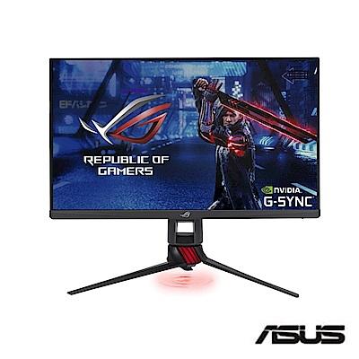 ASUS ROG Strix XG279Q 27型IPS 2K高解析HDR電競螢幕 G-sync 170Hz 1ms