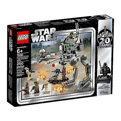 樂高LEGO 星際大戰系列 - LT75261Clone Scout Walker™ –