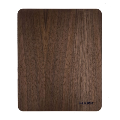 【HARK】Wooden 手作原木鼠墊 (22x18cm)