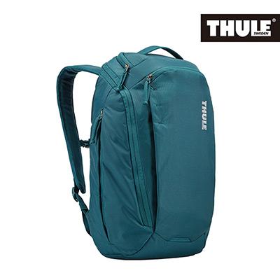 THULE-EnRoute 23L筆電後背包TEBP-316-深藍綠