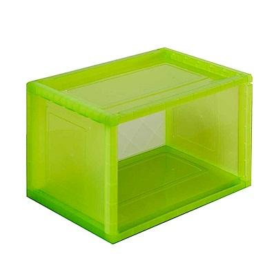 完美主義 兒童書櫃/收納箱/玩具收納-M(4色)