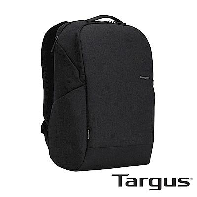 Targus Cypress EcoSmart 15.6 吋薄型環保後背包 - 黑