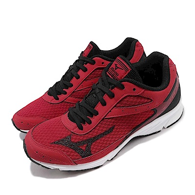 Mizuno 慢跑鞋 Rush Up 2 運動 男鞋
