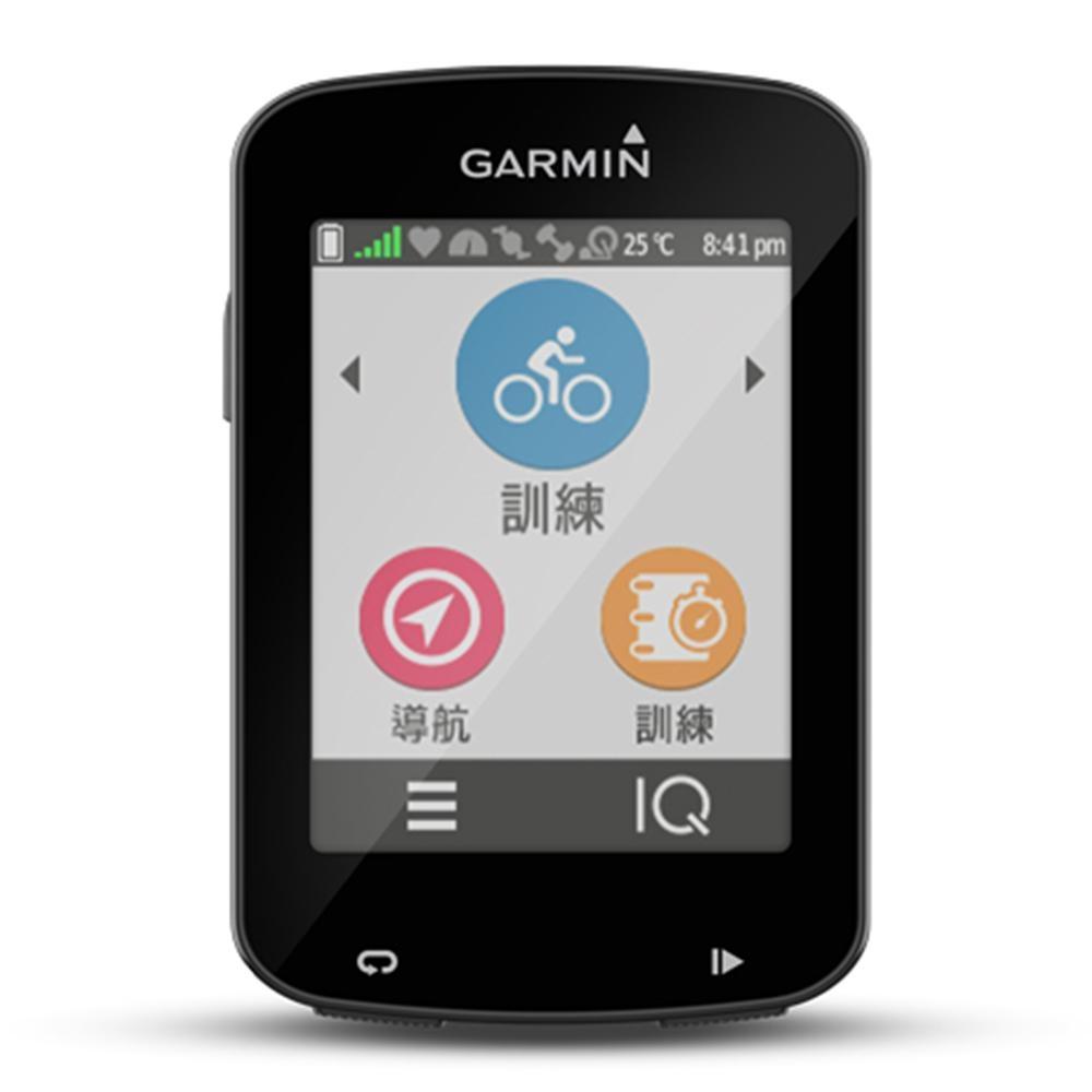 GARMIN Edge 820 自行車衛星導航 (標配版,附速度/踏頻/心率感測器)