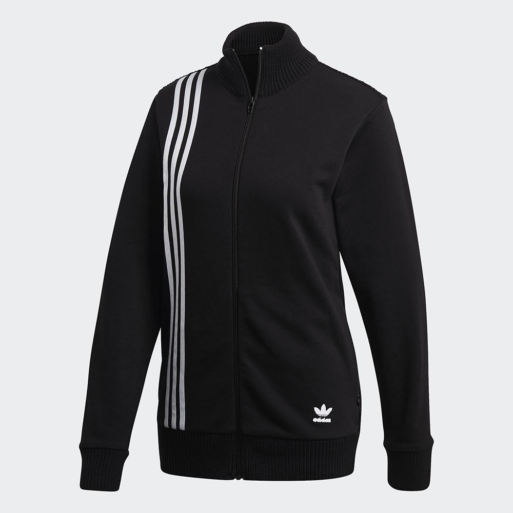 adidas 運動外套 女 FU1752