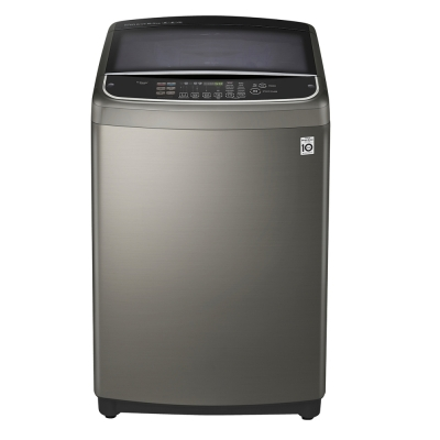 LG樂金 19公斤直立式變頻洗衣機 WT-SD199HVG 不鏽鋼銀