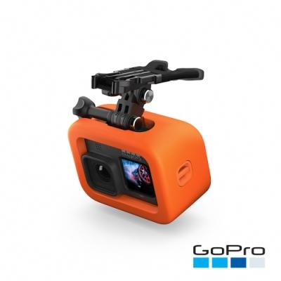 GoPro-HERO9 嘴咬式固定座+Floaty ASLBM-003