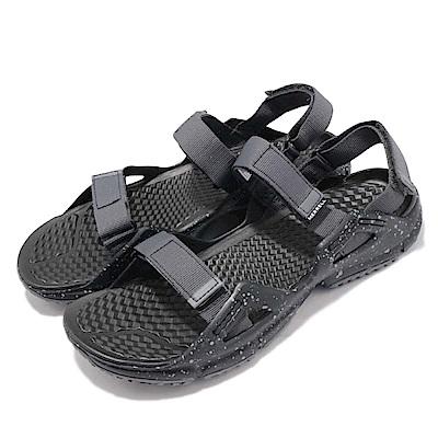 Merrell 涼鞋 Hydrotrekker Strap 男鞋